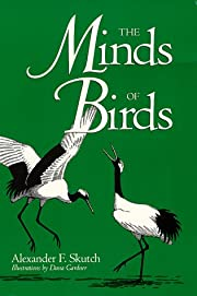 The Minds of Birds (Louise Lindsey Merrick…