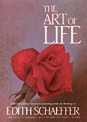 The art of life af Edith Schaeffer