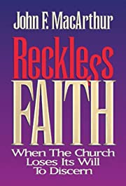 Reckless Faith: When the Church Loses Its…