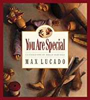 You Are Special (Max Lucado's Wemmicks)…