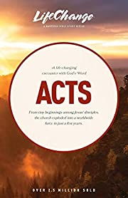 Acts (LifeChange) av The Navigators