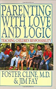 Parenting with love and logic : teaching…