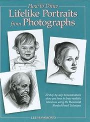 How to Draw Lifelike Portraits from…