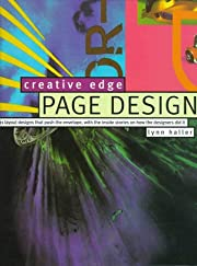 Creative Edge Page Design: 121 Layout…