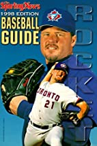 1998 Baseball Guide by Craig Carter