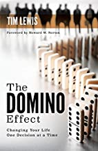 The Domino Effect by Tim Lewis