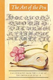 The Art of the Pen: Calligraphy from the…