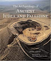 The Archaeology of Ancient Judea and…