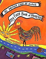 My First Book of Proverbs/Mi primer libro de…