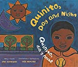 Cover art for Quinito, dia y noche