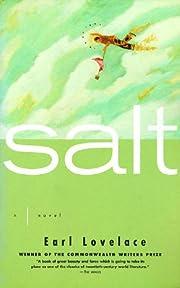 Salt: A Novel por Earl Lovelace