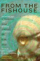From the Fishouse: An Anthology of Poems…