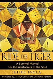 Ride the Tiger: A Survival Manual for the…