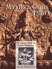 The Myths and Gods of India: The Classic…