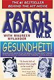 Gesundheit: Good Health is a Laughing Matter (Book) written by Hunter Adams, Maureen Mylander