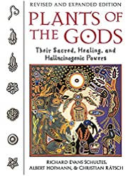 Plants of the Gods: Their Sacred, Healing,…