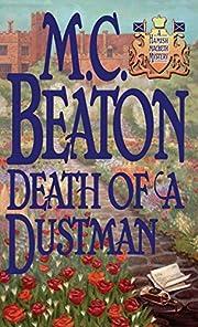 Death of a Dustman (Hamish Macbeth…