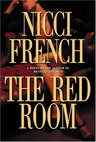 The Red Room, French, Nicci