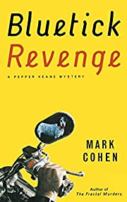 Bluetick Revenge (Pepper Keane Mystery) de…