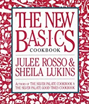 The New Basics Cookbook de Sheila Lukins