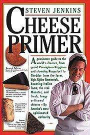 Cheese primer av Steven Jenkins