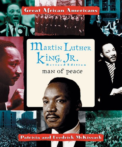 an overview of the works of martin luther king jr an american social activist