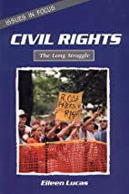 Civil rights by Eileen Lucas