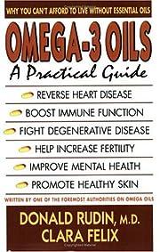 Omega 3 Oils: A Practical Guide av Donald…