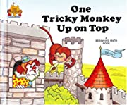 One Tricky Monkey Up on Top (Magic Castle…