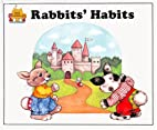 Rabbits' Habits (Magic Castle Readers)…