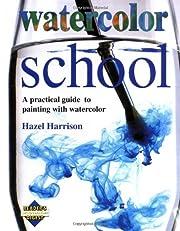 Watercolor School (Learn as You Go) de Hazel…