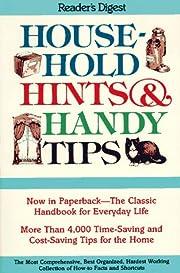 Household hints and handy tips av Editors of…