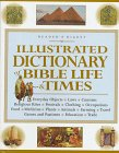 Illustrated Dictionary of Bible Life and…