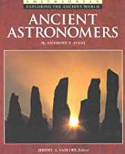 Ancient astronomers af Anthony F. Aveni