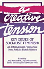 A Creative Tension: Key Issues of…