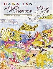 Hawaiian Marine Life Coloring & Activity…