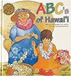 ABC's of Hawaii by Sharon Lee Asta