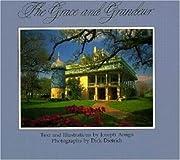 Louisiana's Plantation Homes: The Grace and…