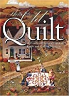 This old quilt : a heartwarming celebration…