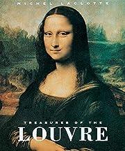 Treasures of the Louvre de Michel Laclotte