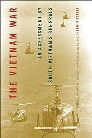 The Vietnam War: An Assessment by South…