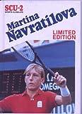 Martina Navratilova / by Jane Mersky Leder ; edited by Howard Schroeder