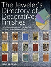 The Jeweler's Directory of Decorative…