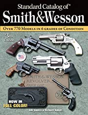 Standard Catalog of Smith & Wesson –…