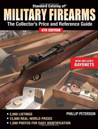 PDF] Standard Catalog of Military Firearms: The Collector's