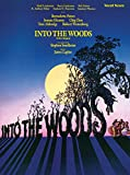 Into the woods : a new musical / music and lyrics by Stephen Sondheim ; book by James Laine ; vocal score [prepared by Tony Esposito, Dave Jessie, and Jeff Sultanof]