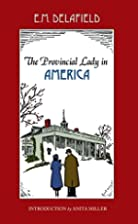 The Provincial Lady in America by E.M.…