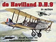 De Havilland D.H.9 in Action: Aircraft…