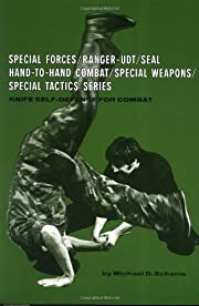 Knife Self-Defense for Combat (Special…
