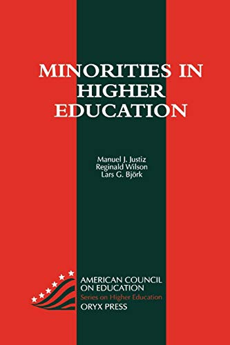 minorities in education The greater number of minority students in special education is a result of school politics, relationships between school officials and parents, quality of education outside of these programs, classroom management of the referring teacher, and poorly trained teachers that work at minority schools.